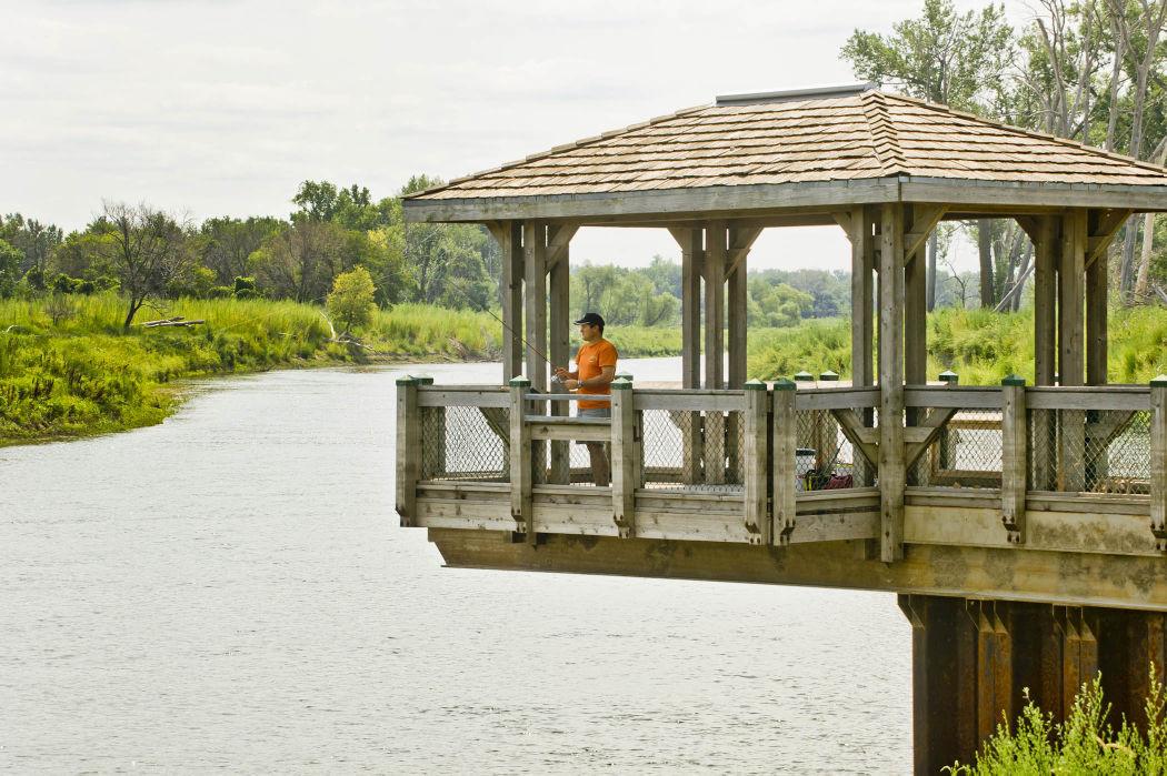 10 scenic hiking trails in nebraska photo galleries for Plenty of fish lincoln ne