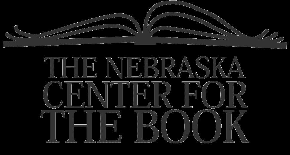 The Nebraska Center for the Book logo