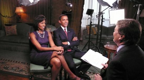 Image result for steve kroft obama