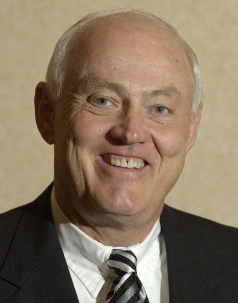 Gilbert Lundstrom