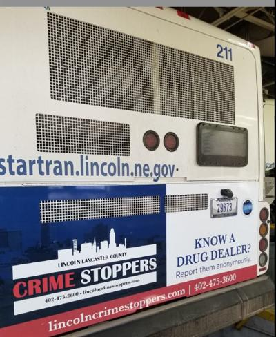 StarTran Crimestoppers