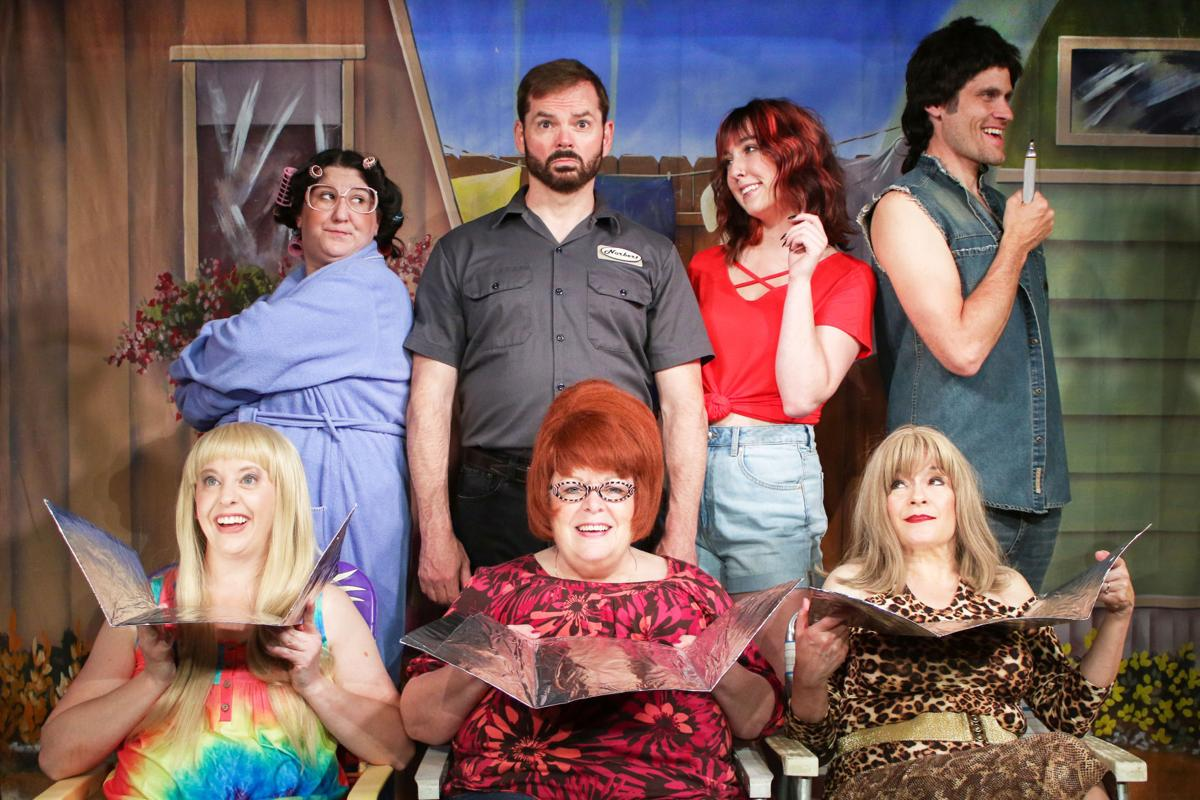 Great American Trailer Park cast