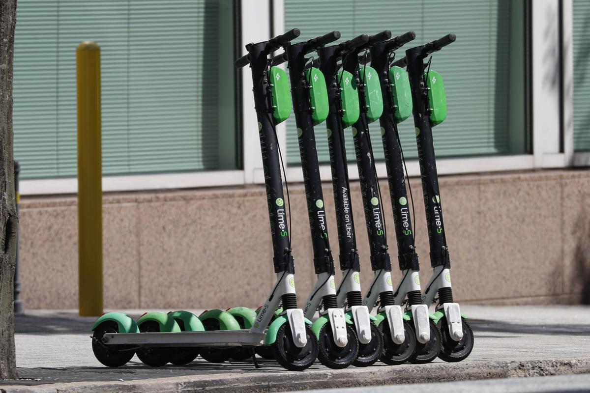 Electric Scooters Atlanta