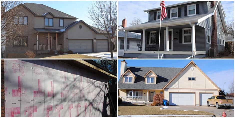 Home Solutions Of Nebraska Roofing Lincoln Nebraska