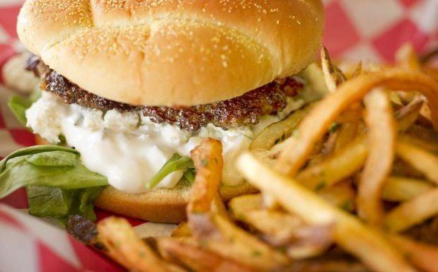 Honest Abe's Burgers and Freedom - 4.5 Stars