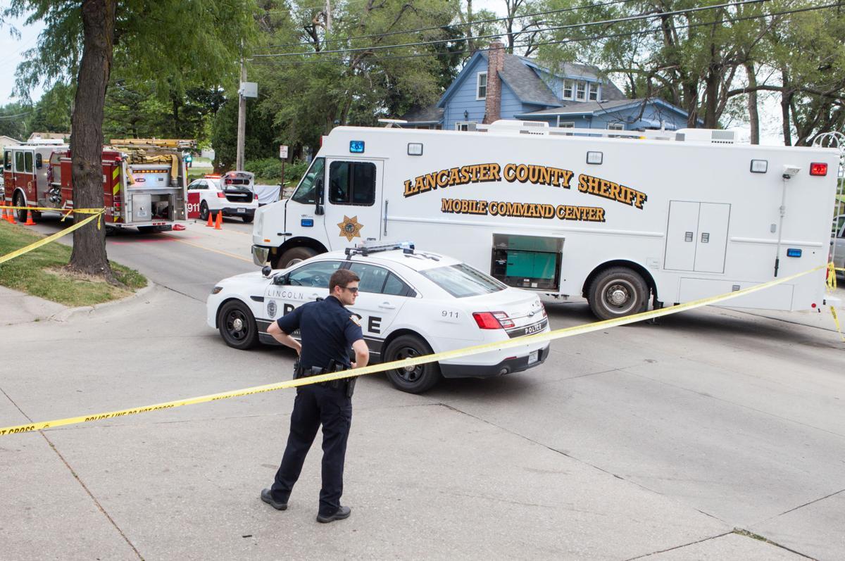 14th Street shooting