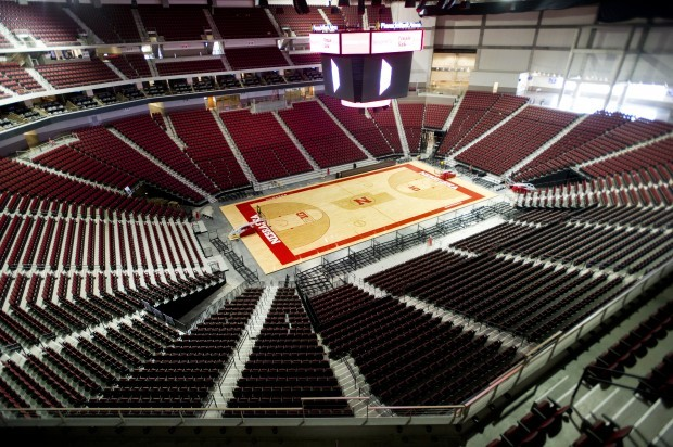 Baxter Dodge Lincoln Ne >> With arena, Lincoln hopes to reach pinnacle of cool ...
