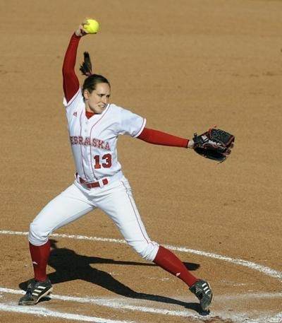 NU senior searches for perfection   More Husker sports
