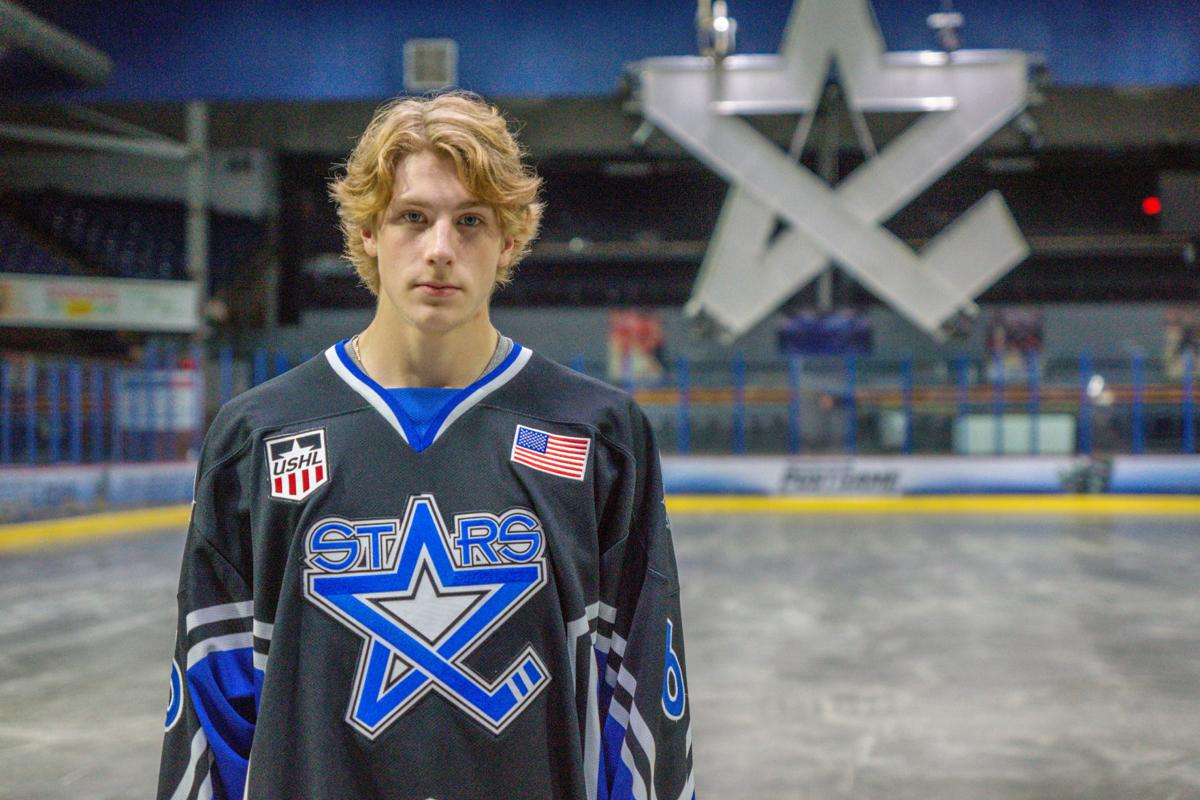 Zach Urdahl, Lincoln Stars