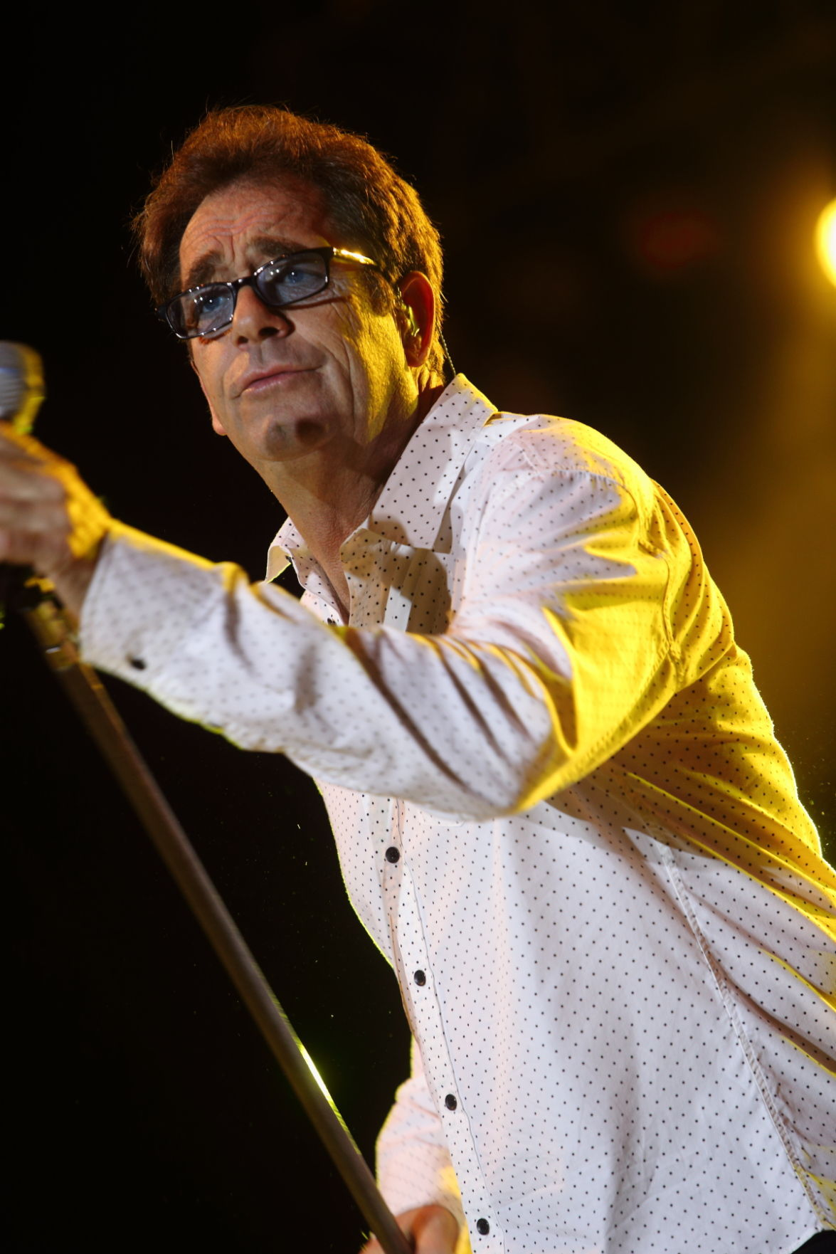 Huey Lewis and the News, Lauderdale Live