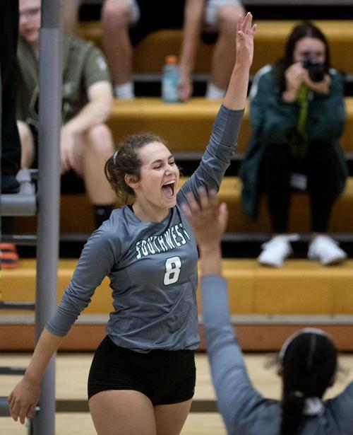 Prep Volleyball Ratings 10 2 Prep Extra Ratings Journalstar Com