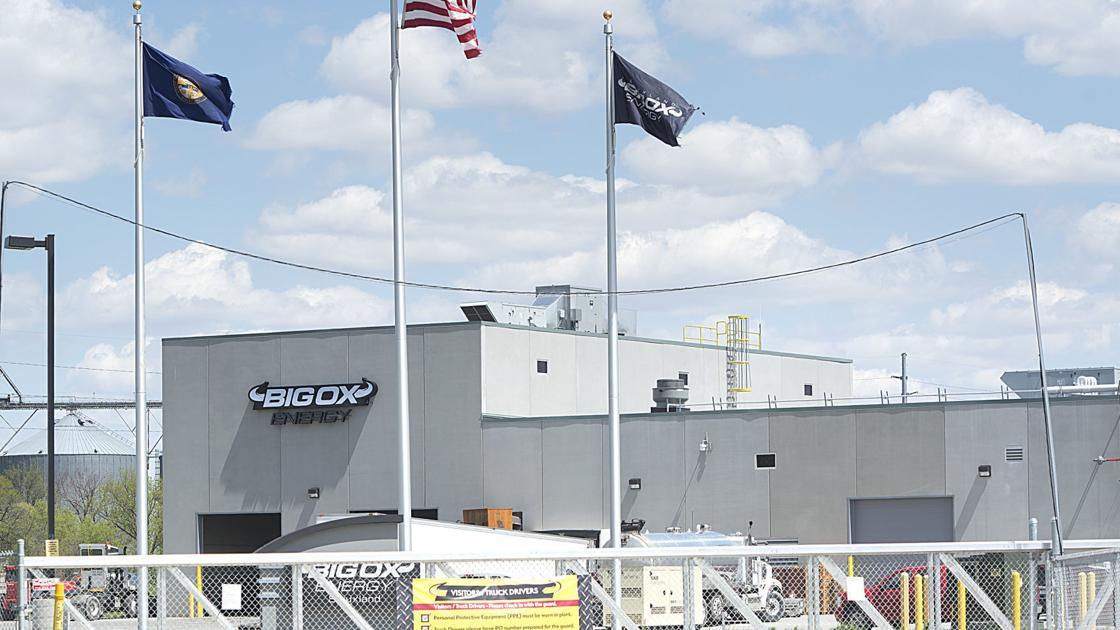South Sioux City Council OKs settlement over biogas plant