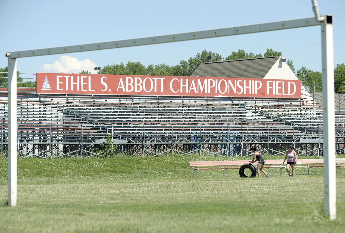 Abbott Sports Complex
