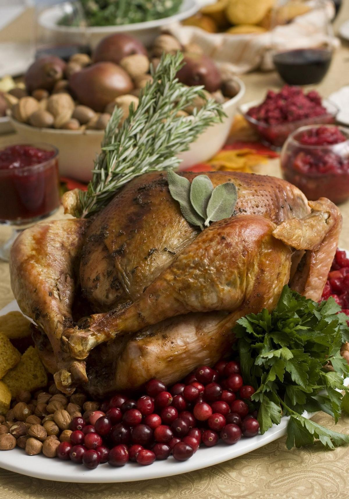 Lincoln grocery stores' Thanksgiving hours | Local ...