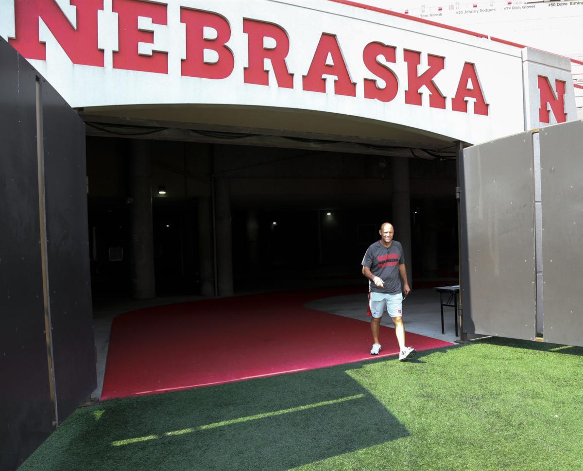 Nebraska Football (copy)
