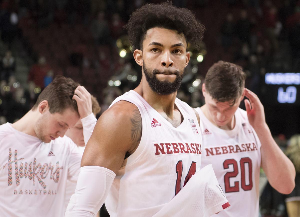 Ohio State vs. Nebraska, 1.26