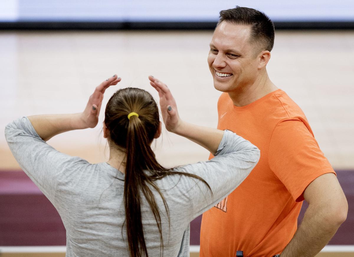 Final Four notes: Former Nebraska assistant Tamas kept his ...