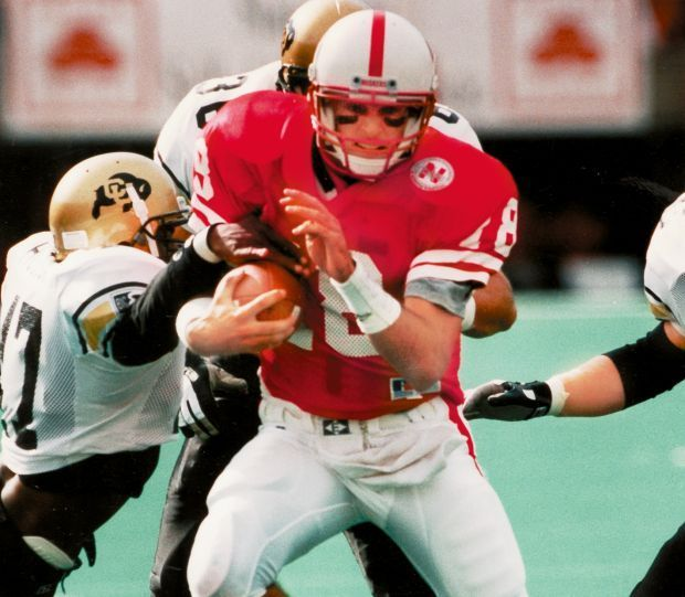 1994: Nebraska 24, Colorado 7