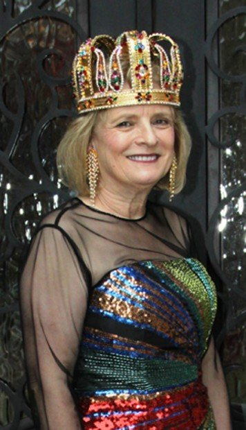 Supreme Queen To Visit Naphis Temple Celebrations