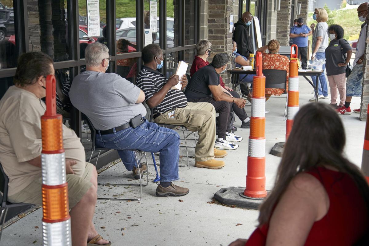 Unemployment Older Workers