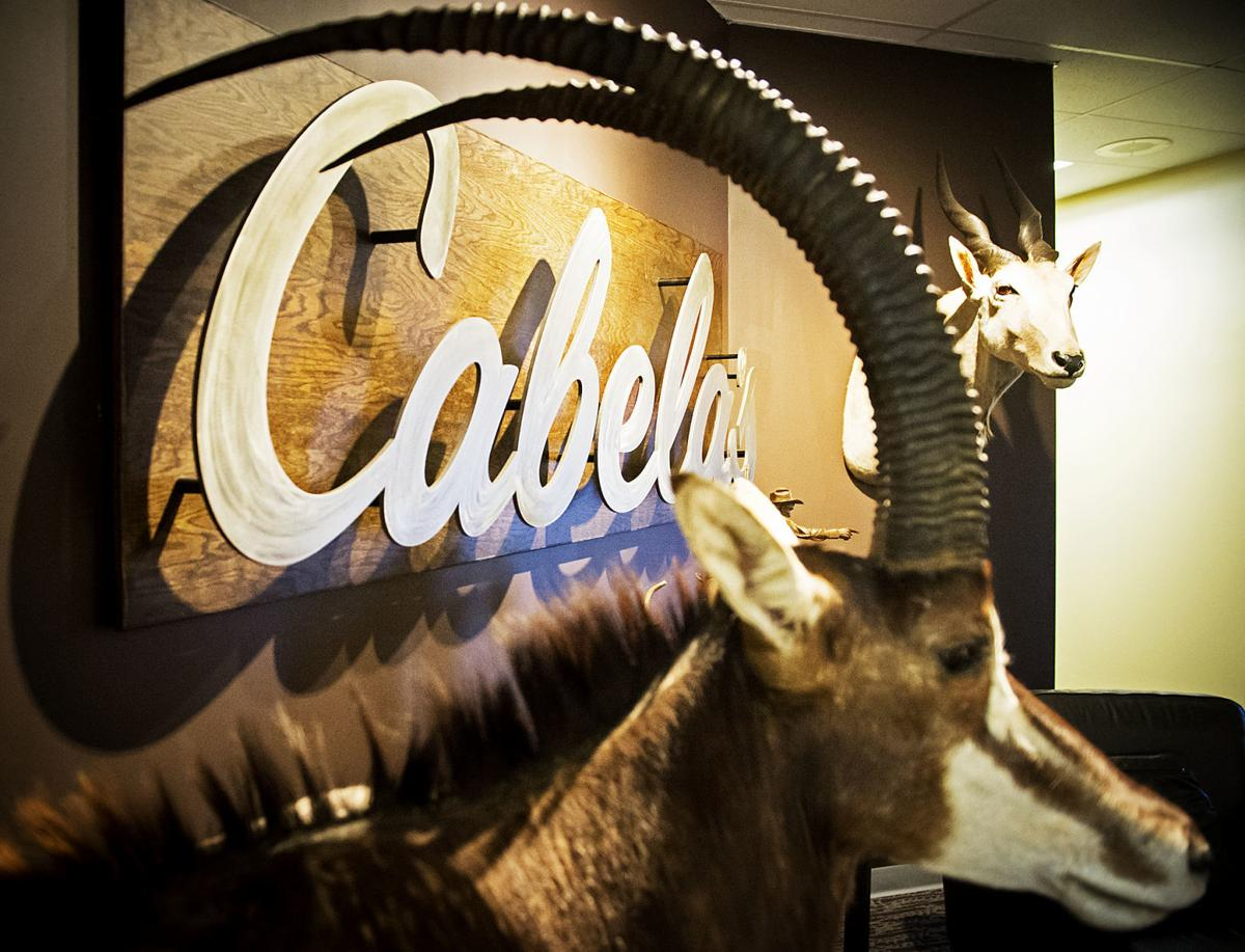 cabelas was sold last fall to bass pro shops and the ensuing decrease in the companys work force in sidney has led to a drop in property values - Bass Pro After Christmas Sale