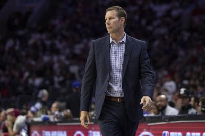 Contact has been made between Nebraska and Hoiberg, source says