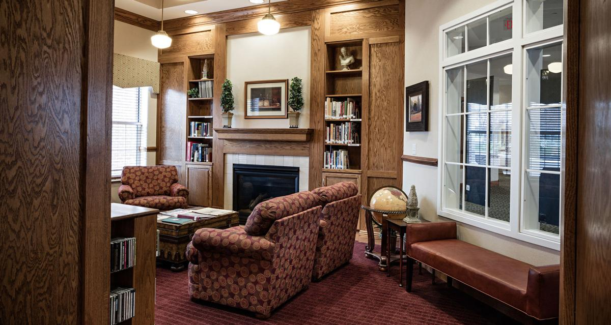 Immanuel Independent Living Assisted Living Omaha