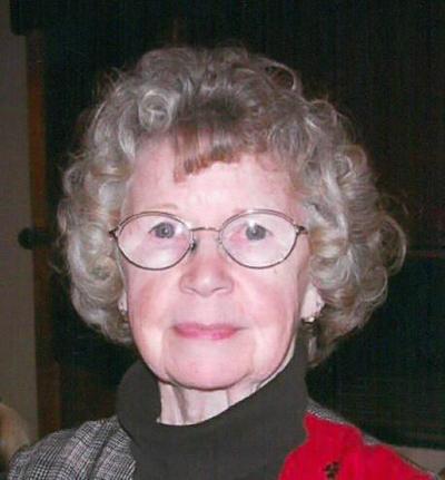 Bernice I. (Nolan) Hoffart