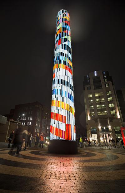 Ascent Tower & Downtown tower lighting draws hundreds   Local   journalstar.com azcodes.com