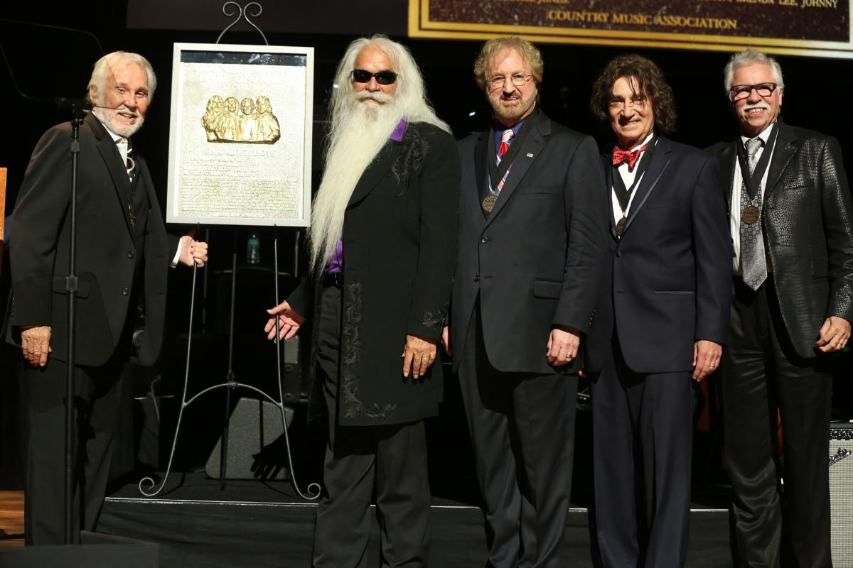 Oak Ridge Boys coming back to Lincoln, revitalized by new album ...