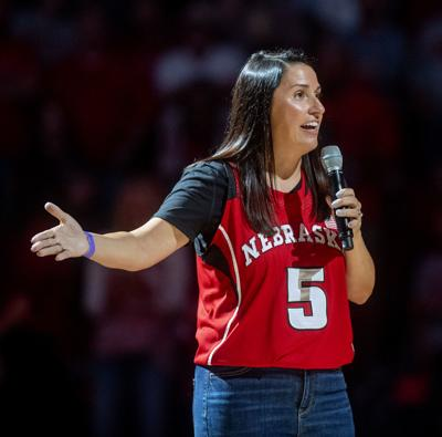 Women's basketball notes: Huskers seeing benefits of summer trip