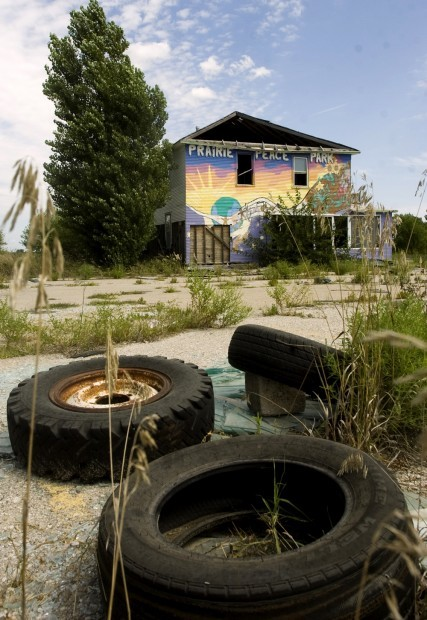 Prairie Peace Park