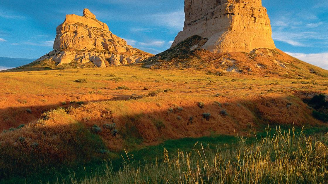 15 Beautiful Places To Visit In Nebraska Nebraska News