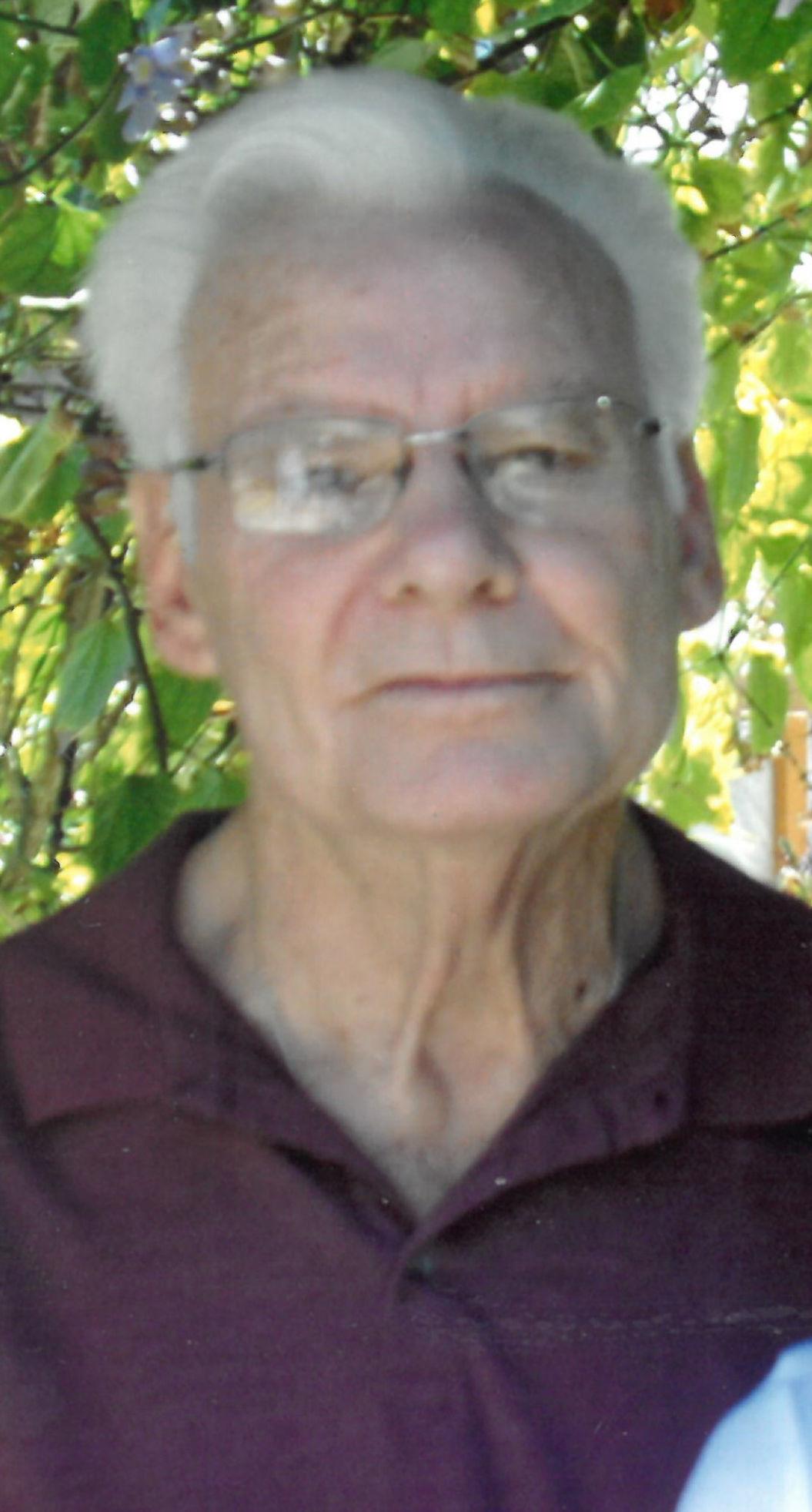 Larry W. Moats