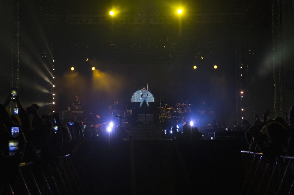 Photos: Luke Bryan in concert | Music | journalstar com
