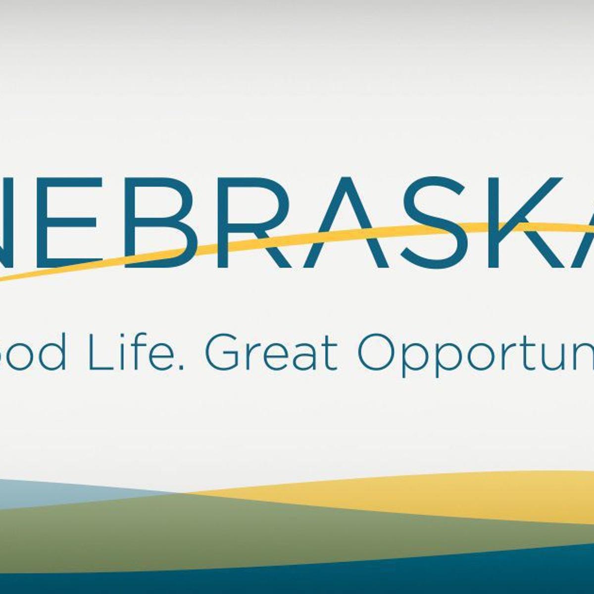 The Good Life,' again: Nebraska's new state brand brings