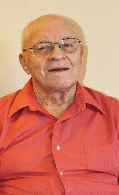 Martin F. Linhorst