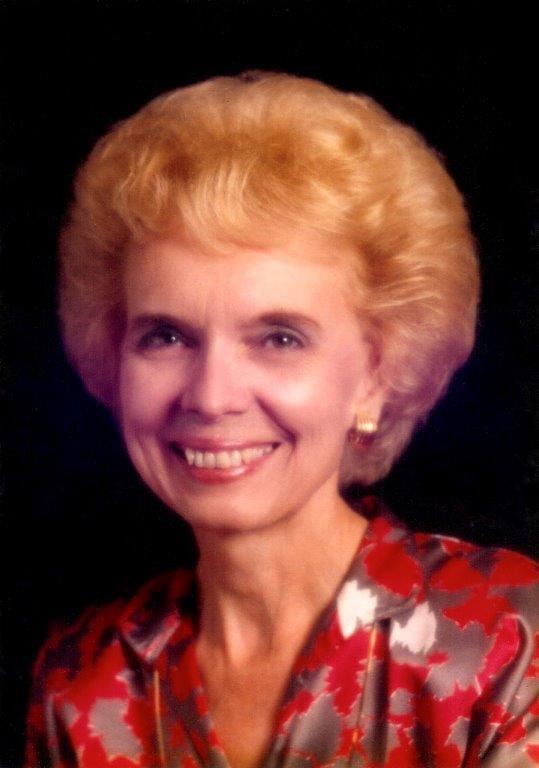 Vera Quam Dulaney