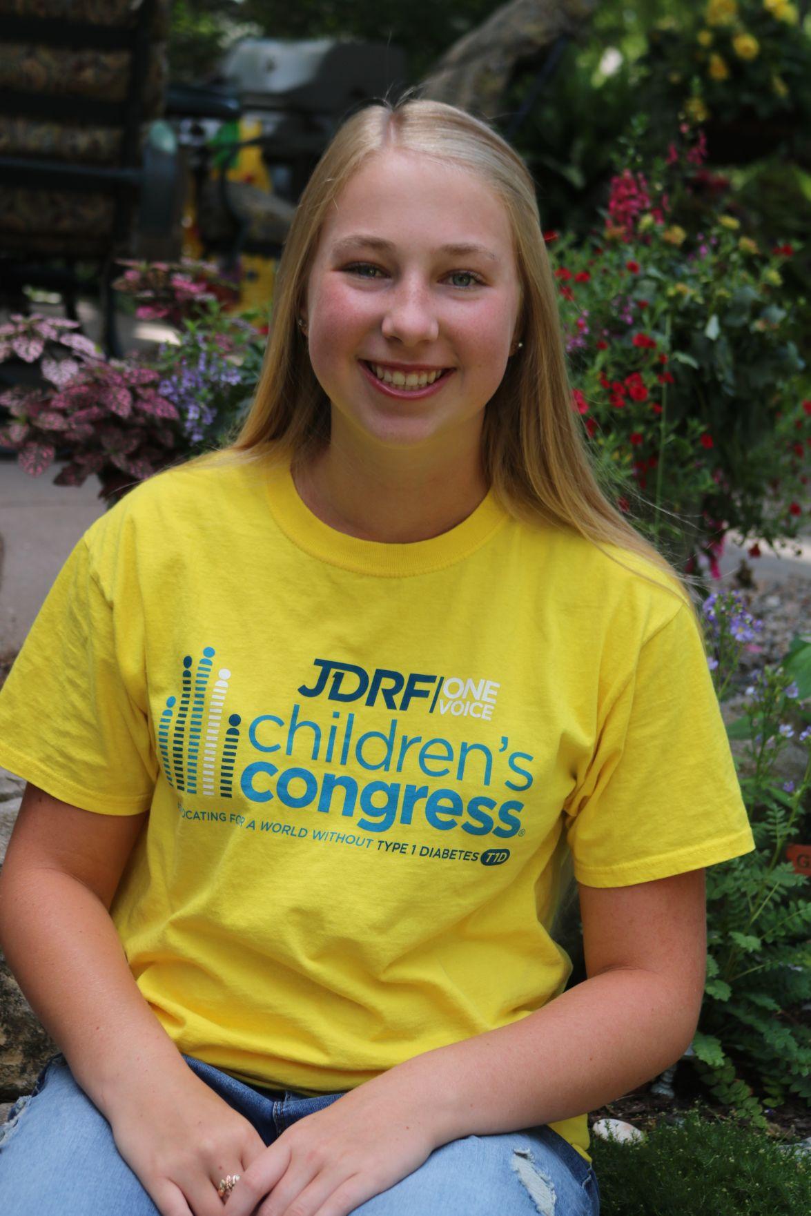 Maddie Children's Congress