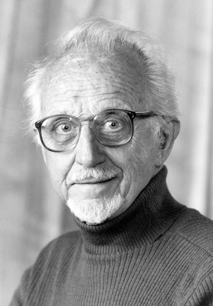 Reinhold Marxhausen