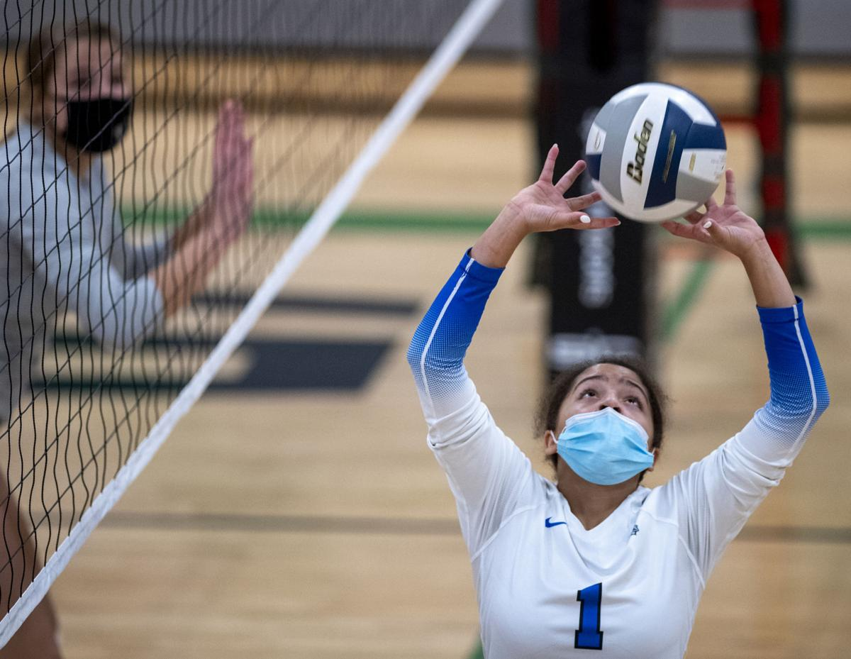 Prep Volleyball Ratings 10 13 High School Volleyball Journalstar Com