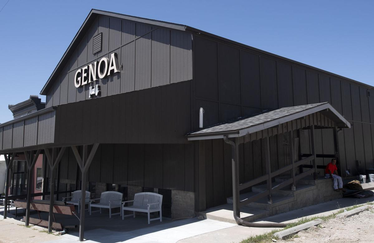 Genoa Food Co.