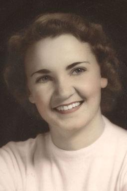 Dorothy M. Lau