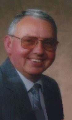 Stanley J. Dority