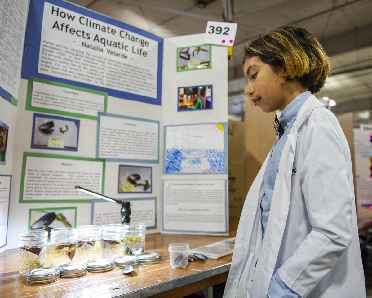 Science Fair 2.28