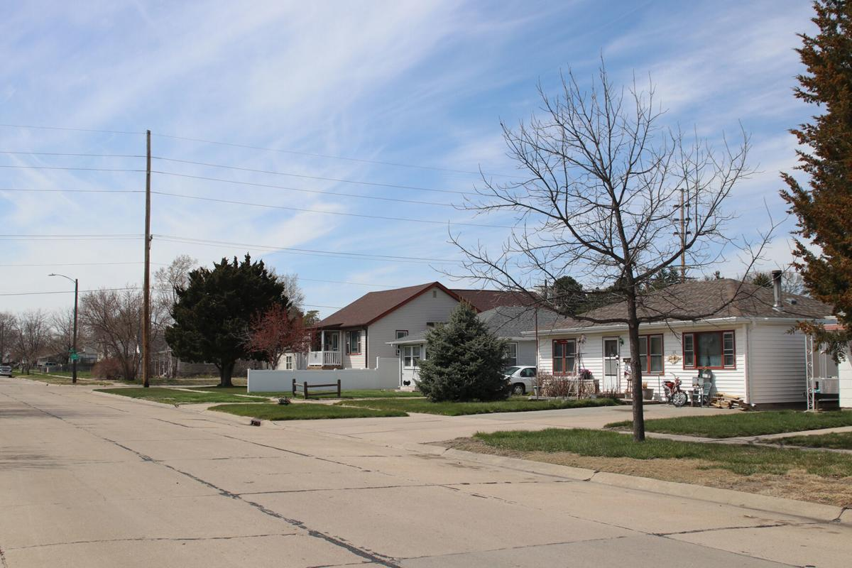 75 years ago, North Platte saw a spike in housing demand from WWII veterans and their families