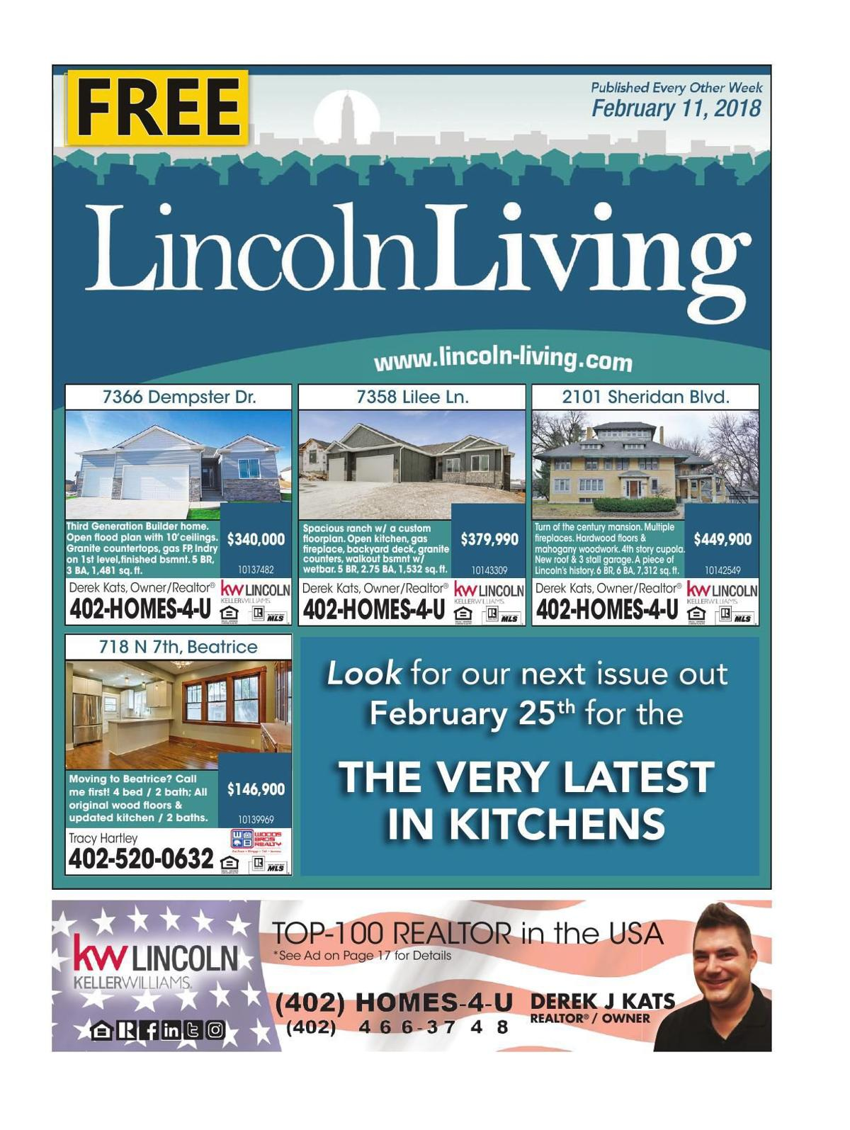 Lincoln Living