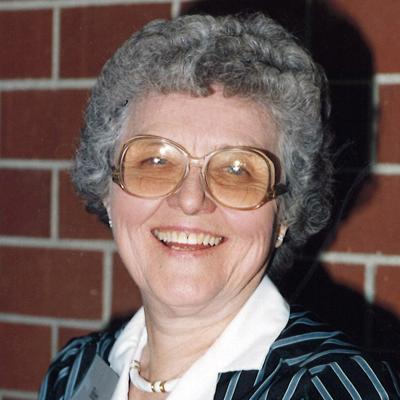 Helen J. Berst