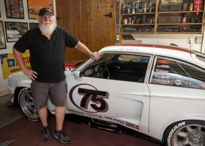 Lincoln man has big opportunity at small prize.