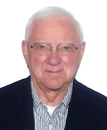 """Rev. Edwin """"Ed"""" Siegfried Roleder"""